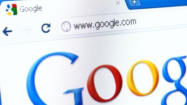 Google Aramalarında Dev Yenilik