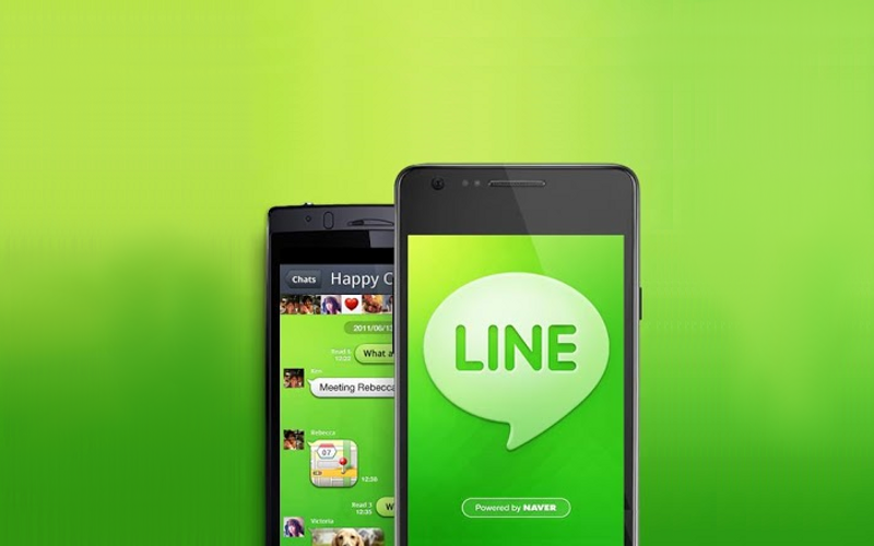 Line'ın 1 Milyarlık Başarısı
