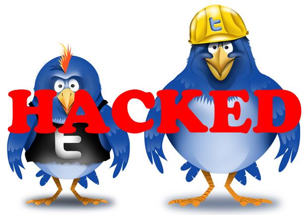 Twitter Hesabının Hacklenmesi