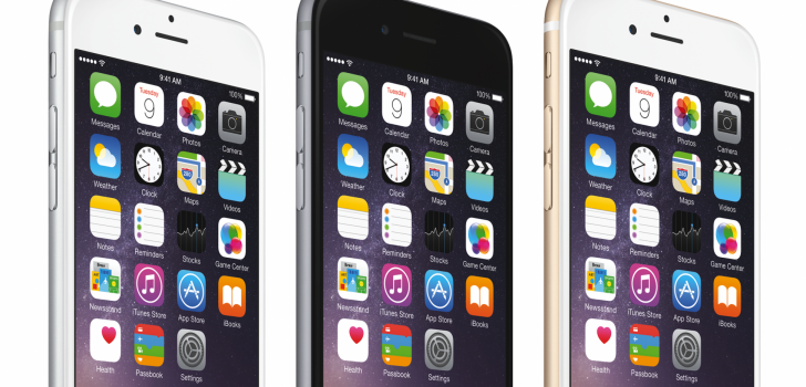 Apple Ürünlerine 2017 Dolar ve Yeni Yıl Zammı Yansıtıldı