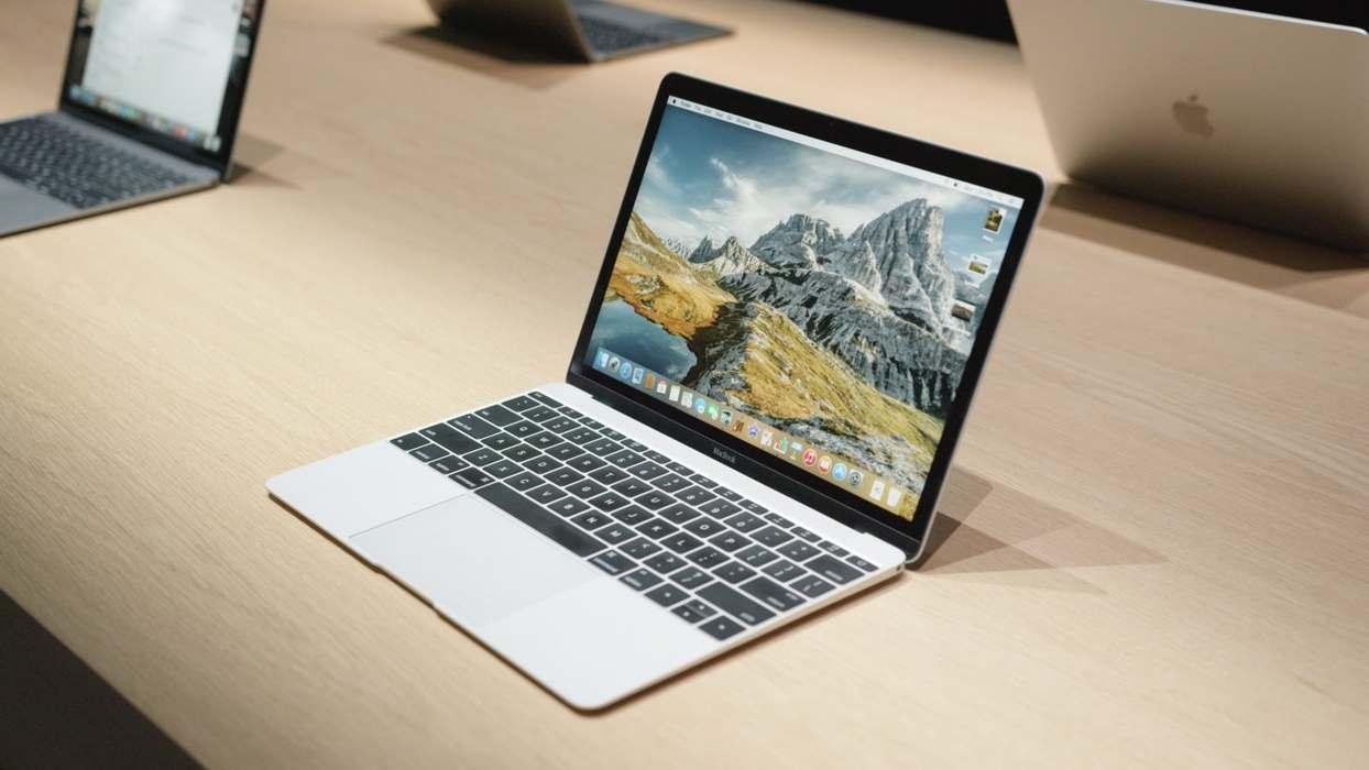 Apple MacBook Ailesi