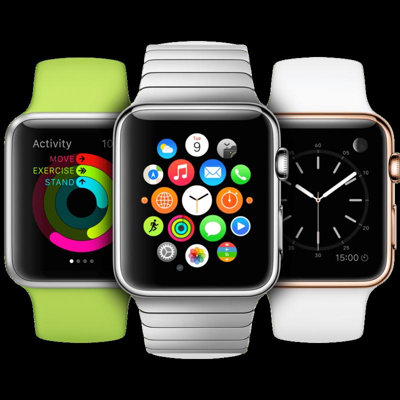 Apple Watch Ailesi