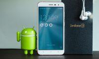Asus ZenFone 3 İçin Android 7.0 Güncellemesi Yayınlandı