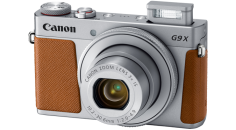 Canon PowerShot G9 X Mark II Modeli Duyuruldu