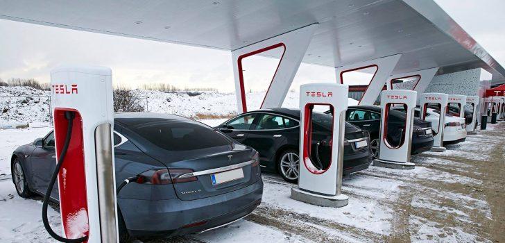 Tesla El Freni Kaynaklı Olarak 53.000 Aracı Servise Çağırdı