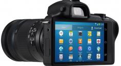 Samsung Fotoğraf Makinesi Pazarından Tamamen Çekiliyor