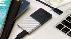 Western Digital ilk Taşınabilir SSD Modeli Tanıttı!