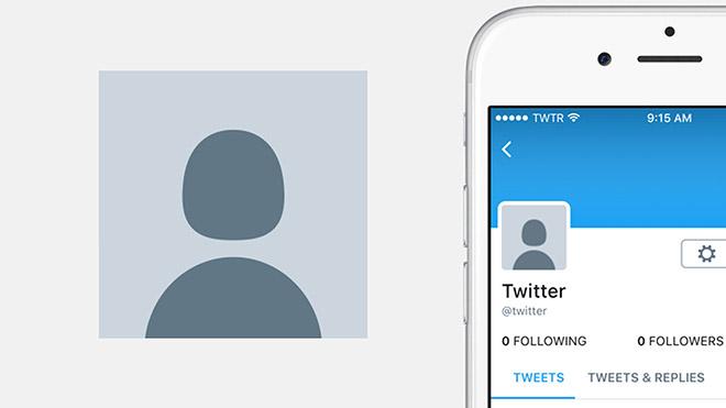 Yeni Twitter Hesap Görseli