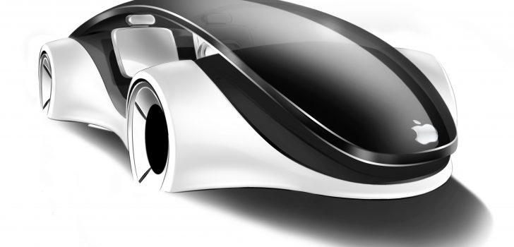 Apple Sürücüsüz Araç İçin Gerekli İzinleri Aldı!