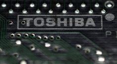 Apple Toshiba'nın Yonga Setini Almak İçin Teklif Verecek!