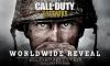 Call Of Duty World War 2 Sonunda Duyruldu!