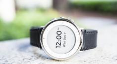 Google'ın Asla Satın Alınamayacağı Yeni Akıllı Saati Study Watch Ortaya Çıktı!