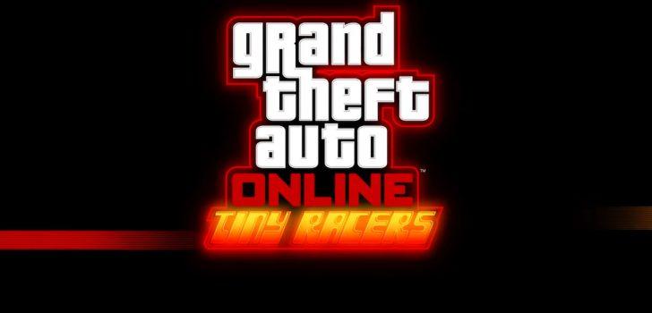 Grand Theft Auto Tiny Racers Moduyla Geçmişe Dönüyor!