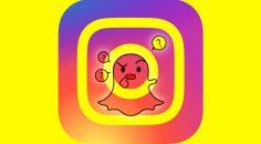 Instagram'a Gelen Hikayeler Özelliği Snapchat'in Hikayeler Özelliğini Geride Bıraktı!