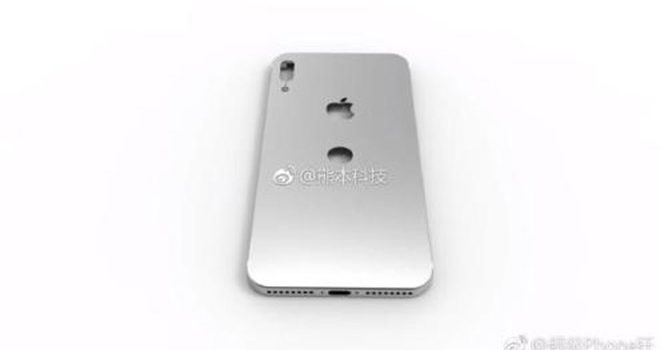 iPhone 8'in Yeni Bir Tasarımı Sızdı!