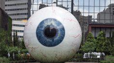 Microsoft Göz Tarama Teknolojisini İleri Bir Noktaya Taşıyacak!