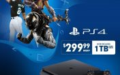 Sony PlayStation 4 Slim'in Hafızasını Yükseltti!