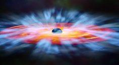 Uzayın En Gizemlisi Kara Deliğin İlk Fotoğrafı Çekildi!