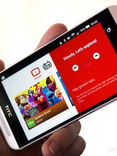 YouTube'un Android Sürümü Güncelleniyor!